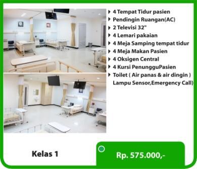 KELAS 1